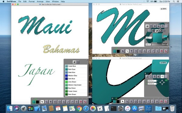 SwiftDraw for Mac-SwiftDraw Mac版下载 V1.2