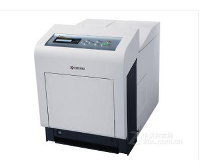 京瓷FS-C5100DN打印机驱动