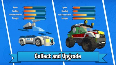 积木赛车冒险(图4)