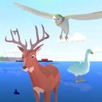 动物融合模拟器2