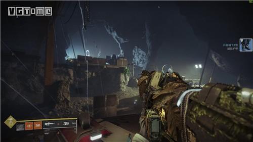 命运2暗影要塞蜘蛛冲锋枪如何获取 命运2遁形蜘蛛隐士获取方法一览