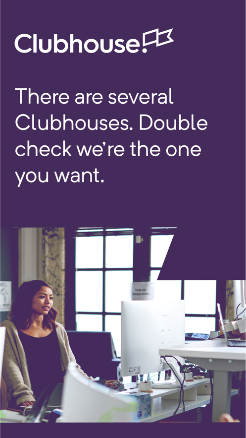 clubhouse电脑版