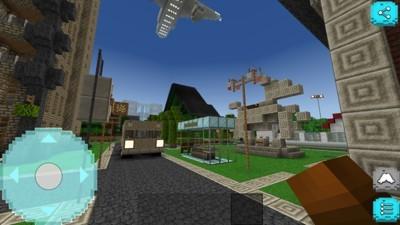 我的职人工艺之城(图1)