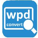 WPD Converter Mac版