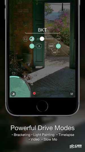 ProShot iOS