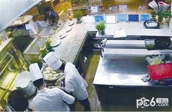湖州厨房革命