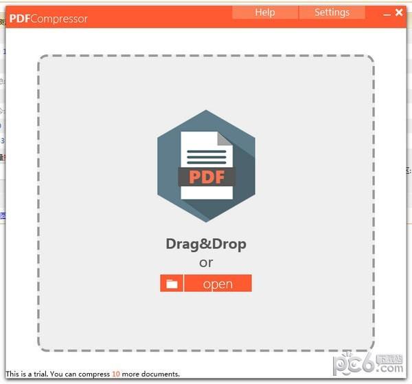 PDFCompressor(PDF压缩软件)