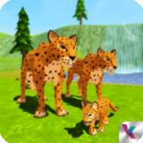 豹子生存模擬