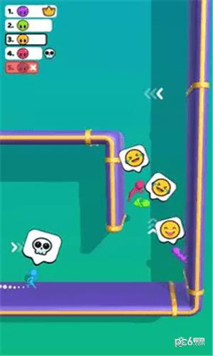 跑动滚球3D游戏下载