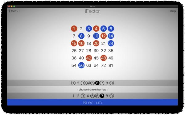 iFactor Mac版