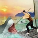 生存獵人木筏逃生