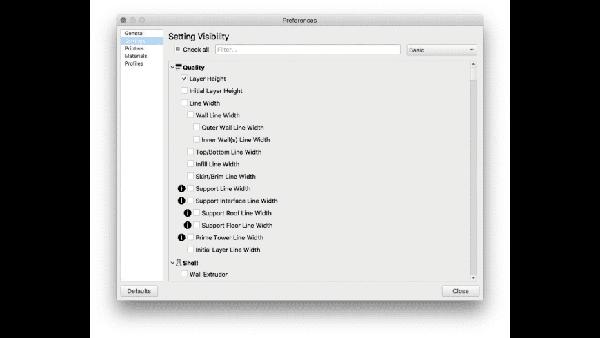 Ultimaker Cura Mac版-Ultimaker Cura for Mac下载 V4.6.1