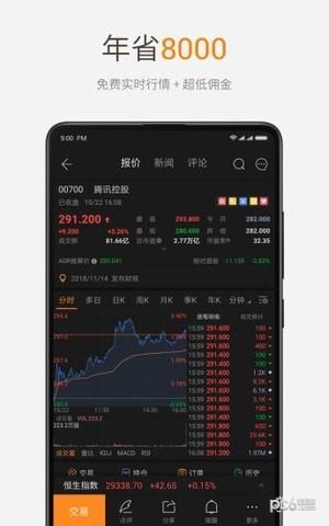 富途证券手机版下载