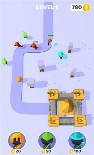 可爱城堡捍卫者(图3)