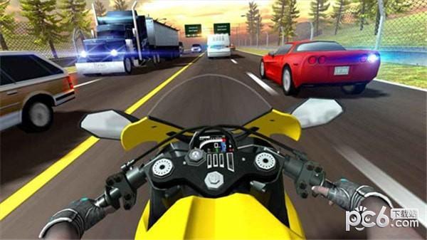 骑行者游戏下载