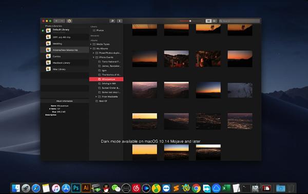 PowerPhotos Mac版