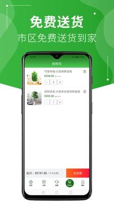 绿植到家电脑版