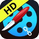 视频裁剪合并编辑器Mac版