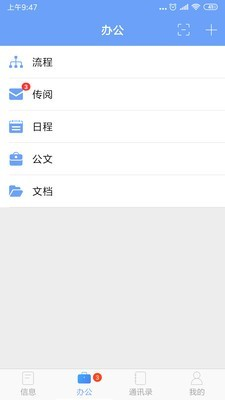 iOffice MX(图3)