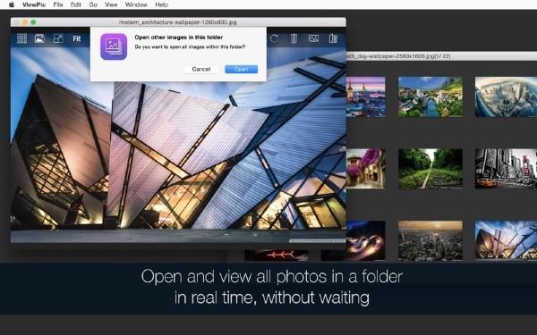 ViewPic Mac版