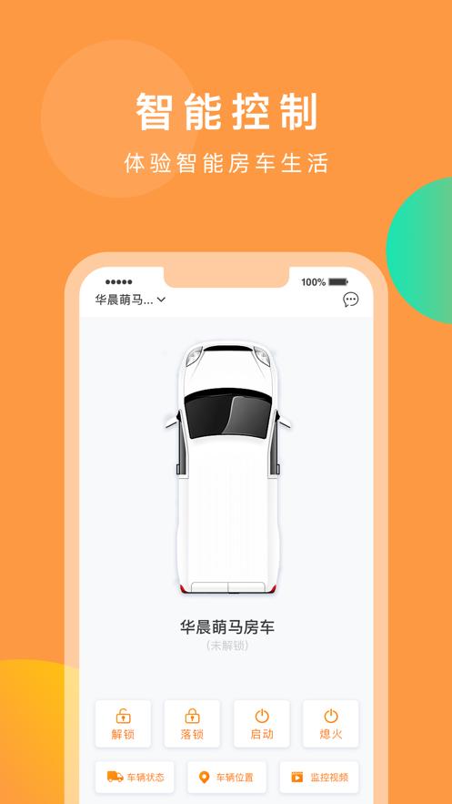 啃逗房车iOS