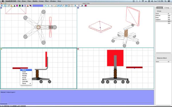 AutoQ3D CAD for Mac-AutoQ3D CAD Mac版下载 V5.1.10