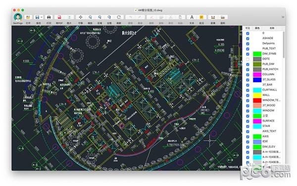 CAD快速看图for Mac