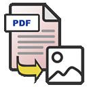 PDFConvertImage Mac版
