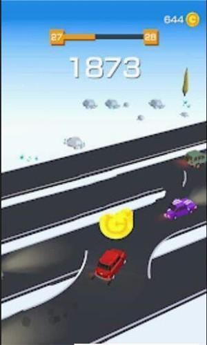 公路街行车和漂移(图4)