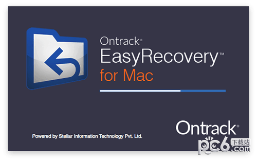 Easyrecovery for mac
