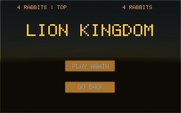 Lion Kingdom Mac版