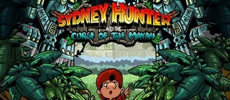 《悉尼猎人与玛雅诅咒》英文免安装版