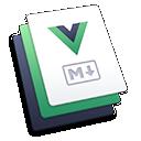 VuePress Mac版
