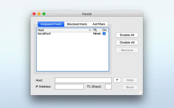 Hostal Mac版