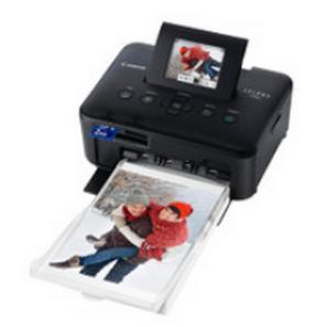 佳能SELPHY CP800打印机驱动