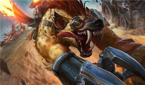 2020英雄联盟无限火力狼人怎么出装怎么玩 lol无限乱斗ap狼人天赋符文推荐