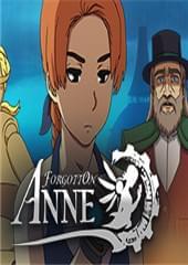 被遗忘的安妮