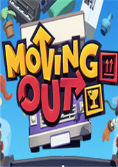 Moving Out游戏