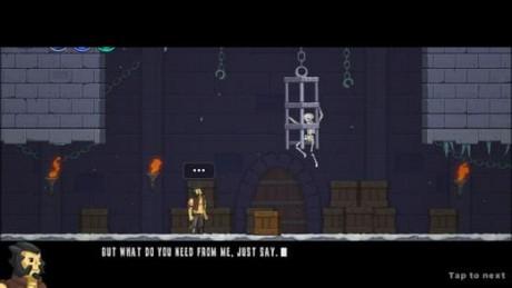 雷顿公主救援行动ios游戏下载