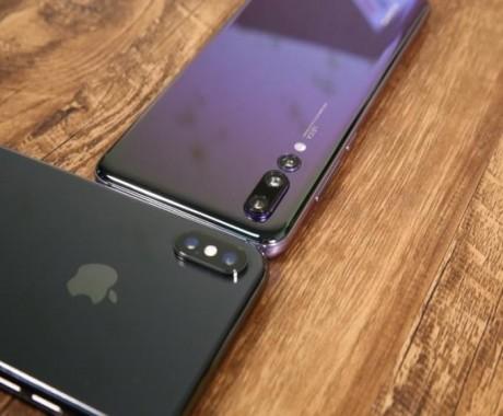 华为P20 Pro和苹果x哪个好 华为P20 Pro和iPhone X对比