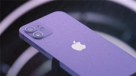 iphone12紫色残影怎么解决 苹果12紫色残影问题解决办法