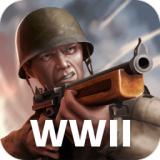 战争幽灵二战射击安卓版