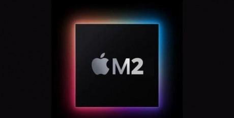 苹果m2芯片什么时候出来 m2芯片macbook什么时候出