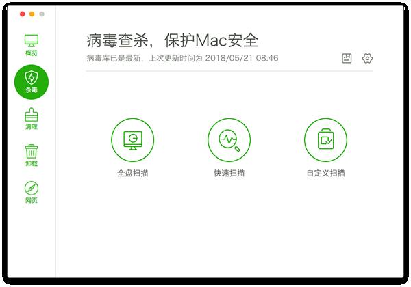 360安全卫士for mac下载