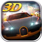 3D疯狂时速安卓版